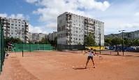 Первый Летний кубок по теннису, Фото: 56