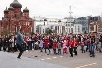 Танцевальный фестиваль на площади Ленина. 13.09.2015, Фото: 73