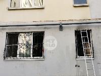 Пожар на улице Степанова, Фото: 1
