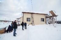 Сергей Алдокимов: Эко-дом в Алексине, Фото: 15