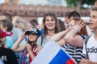 Матч Испания - Россия в Тульском кремле, Фото: 116