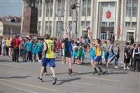Уличный баскетбол. 1.05.2014, Фото: 23