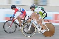 Первенство России по велоспорту на треке., Фото: 61