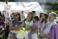 Закрытие фестиваля Театральный дворик, Фото: 125