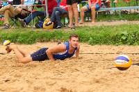 Финальный этап чемпионата Тульской области по пляжному волейболу, Фото: 28