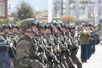 Репетиция парада Победы в Туле, Фото: 114