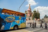 Футбольная экскурсия в Москве, Фото: 18