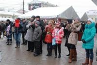 Новогодний арт-базар, Фото: 49