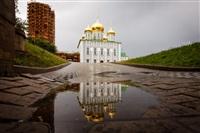На территории кремля снова начались археологические раскопки, Фото: 3