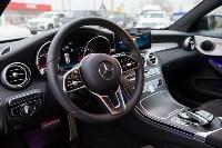 Mercedes С-класс купе, Фото: 11
