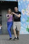 """""""Буги-вуги попурри"""" в Центральном парке. 18 мая 2014, Фото: 11"""