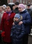 В Туле состоялось открытие мемориальной доски оружейнику Владимиру Рогожину, Фото: 3