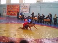 В Туле прошли соревнования по греко-римской борьбе, Фото: 1