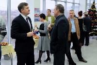 Открытие дилерского центра ГАЗ в Туле, Фото: 46