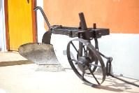 Частные музеи Одоева: «Медовое подворье» и музей деревенского быта, Фото: 58