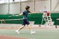 Новогоднее первенство Тульской области по теннису. День четвёртый., Фото: 101