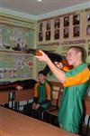 "Игра ""Защитник Отечества"" 22 ноября 2013 года, Фото: 14"