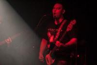 На рок-фестивале «Молотняк-2015» лучшей признана тульская группа Beta Decay, Фото: 26