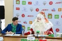 В Тулу приехал Дед Мороз из Великого Устюга, Фото: 10