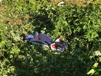 Жуткая авария в Заокском районе, Фото: 4