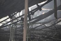 Пожар в «Ташире», Фото: 6