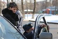 «Охота» за тонированными авто, Фото: 16