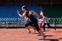Открытие летнего сезона у легкоатлетов, Фото: 13