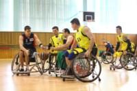 Чемпионат России по баскетболу на колясках в Алексине., Фото: 49