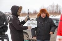 Под Тулой идут съёмки очередной программы «Утилизатор», Фото: 37