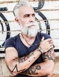 Зрелые мужики и старики порно
