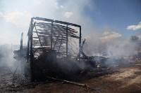 Пожар в Плеханово 9.06.2015, Фото: 34