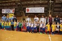 Детский футбольный турнир «Тульская весна - 2016», Фото: 25