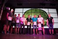 Церемония награждения любительских команд Тульской городской федерацией футбола, Фото: 43