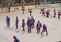 В Новомосковске стартовал молодежный чемпионат России по хоккею, Фото: 21