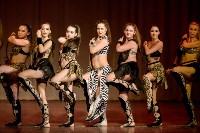 В Туле показали шоу восточных танцев, Фото: 106