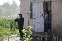 Демонтаж незаконных цыганских домов в Плеханово и Хрущево, Фото: 61