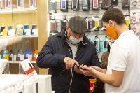 В Туле открыли первый в России совместный салон-магазин МТС и Xiaomi, Фото: 15