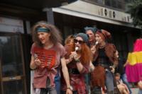 Карнавальное шествие «Театрального дворика», Фото: 89
