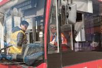 Конкурс водителей троллейбусов, Фото: 77