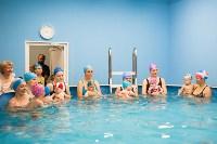 Чемпионат по грудничковому и детскому плаванию, Фото: 6