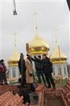 Осмотр кремля. 2 декабря 2013, Фото: 14