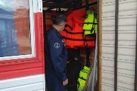 В Туле проверили лодочную станцию, Фото: 3