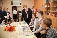 VI Тульский региональный форум матерей «Моя семья – моя Россия», Фото: 74