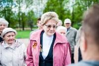 Экскурсия в прошлое: военно-исторический тур для ветеранов, Фото: 29