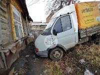 В Туле угнанная маршрутка устроила массовое ДТП, Фото: 10