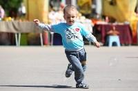 День защиты детей в ЦПКиО им. П.П. Белоусова: Фоторепортаж Myslo, Фото: 49