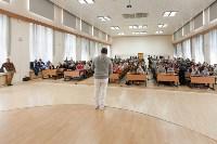 Гендиректор «Билайн» рассказал тульским студентам об успехе, Фото: 57