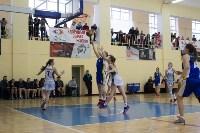 Женский баскетбол, Фото: 55