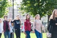 В Туле более 2500 учащихся вузов и колледжей посвятили в студенты, Фото: 4