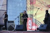 Митинг и рок-концерт в честь Дня Победы. Центральный парк. 9 мая 2015 года., Фото: 8